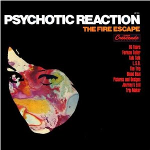 Fire Escape Psychotic Reaction