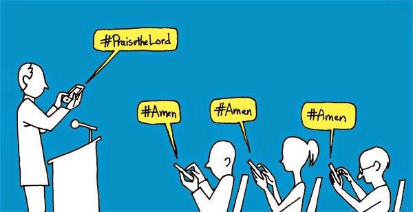 Tweeting Choir