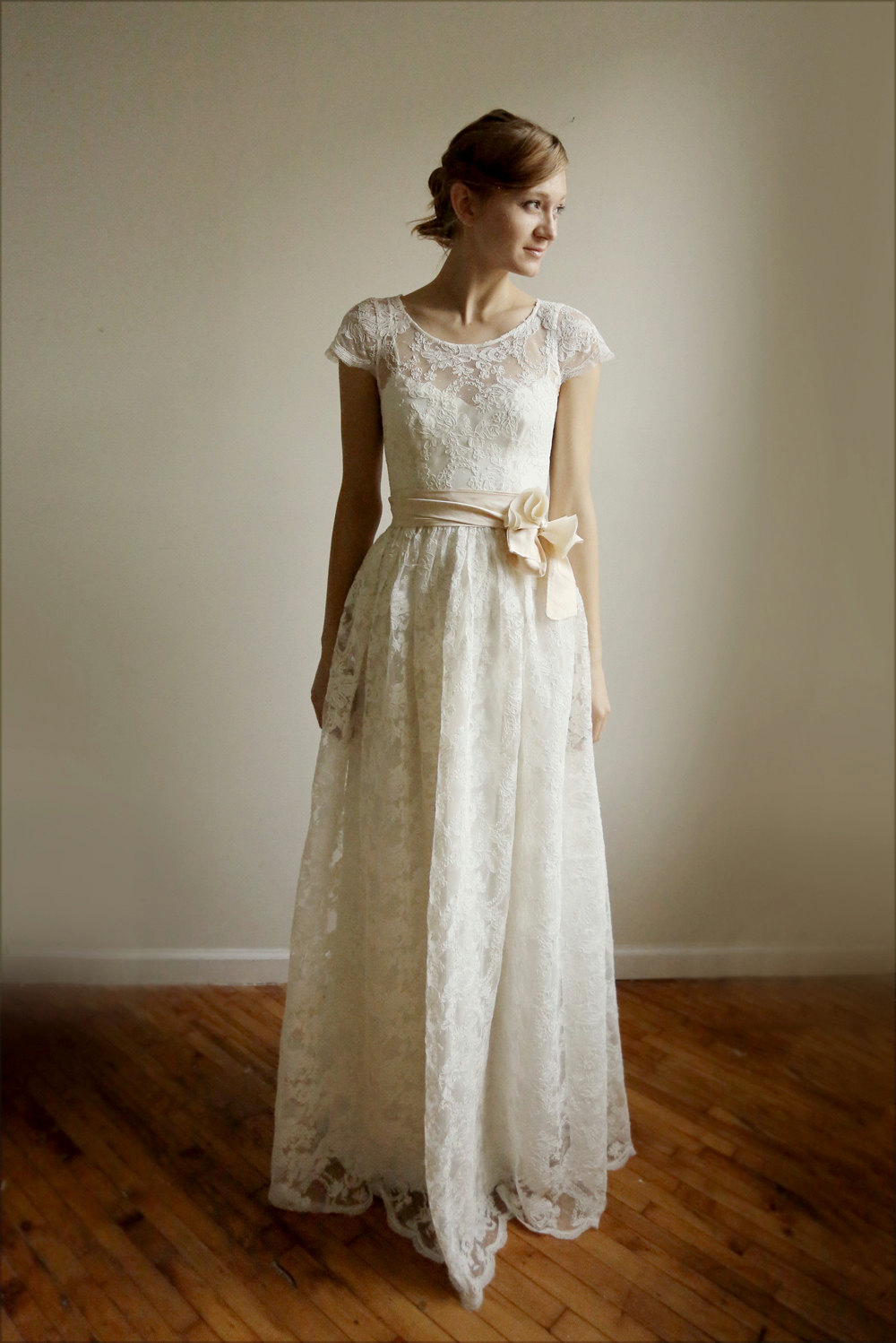 Etsy vintage wedding dresses for Etsy dresses for weddings