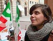 Giuditta Pini, la giovane deputata Pd che «vigila» sui colleghi a Cinque Stelle