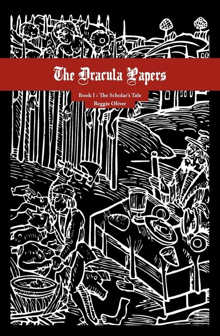 Dracula essays