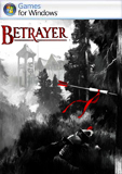 Torrent Super Compactado Betrayer PC