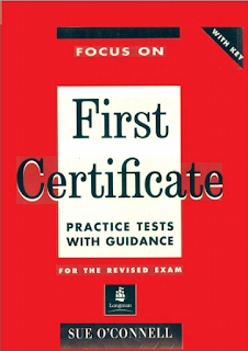 Focus on FCE - Practice Tests with Guidance