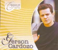 GERSON CARDOZO