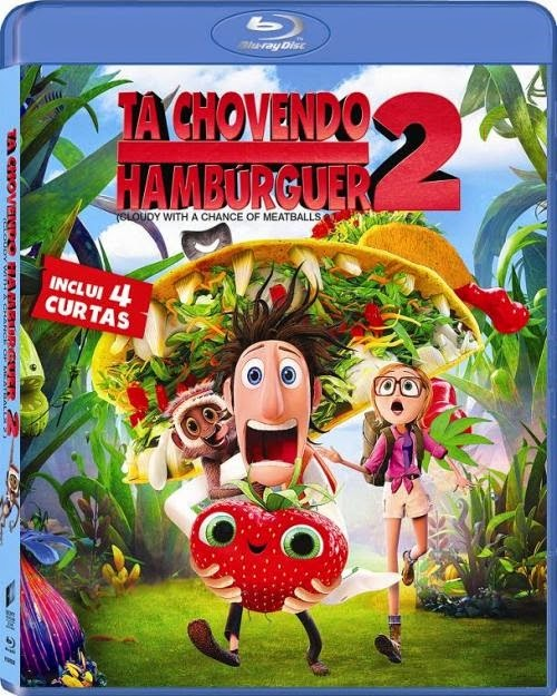 Download - Tá Chovendo Hamburguer 2 (2014)