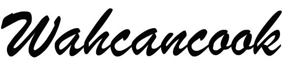 Wahcancook