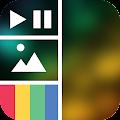 Vidstitch - Aplikasi untuk membuat Video Collage