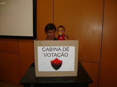 Eleição MSMV