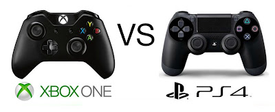 Amazon is Holding PS4 vs Xbox One Vote, PS4 is Winning by a Huge Ratio