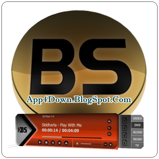 BSPlayer FREE 1.19.173 For Android APK