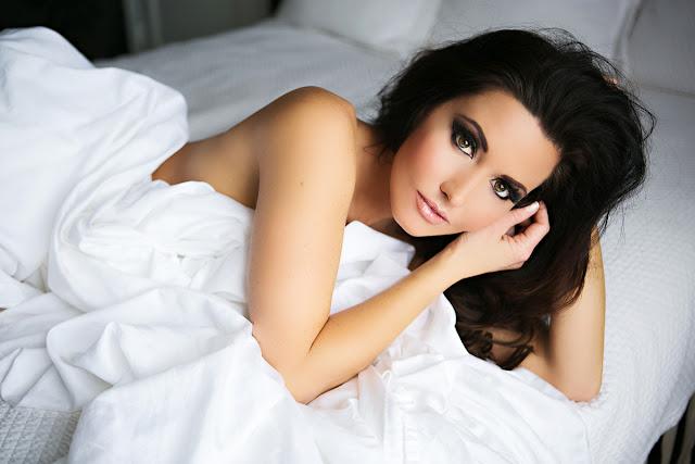 utah boudoir picture