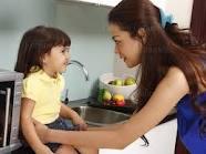 Cara Menasehati Anak Yang Ngomong Kotor