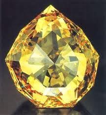 diamant galben