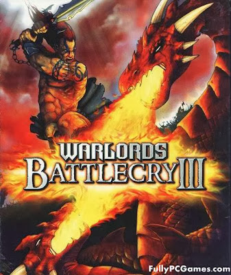 Warlords Battlecry 3 PC Game Download Free