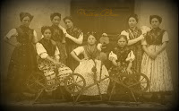spinning at work...
