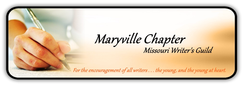 Maryville Chapter of the Missouri Writers Guild