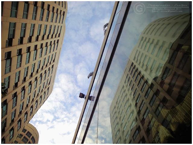 Photograph Sky Building