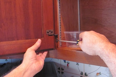 5 Techniques to improve Your Kitchen Cabinets - MillennialLiving ...