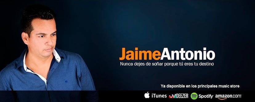 Jaime Antonio,Biografía/poetas peruanos