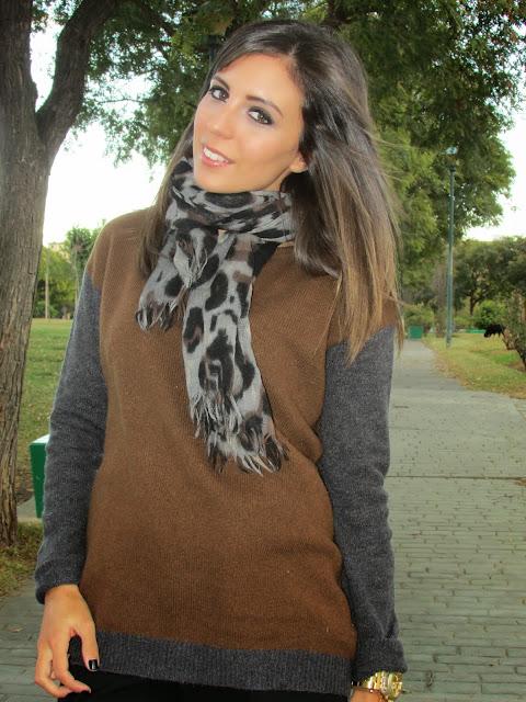 cristina style street style fashion blogger ootd outfit look tendencia moda málaga