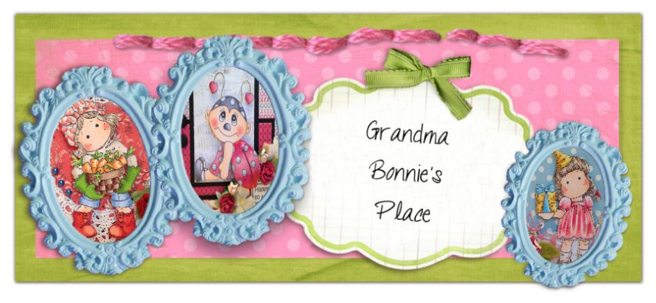 Grandma Bonnie&#39;s Place