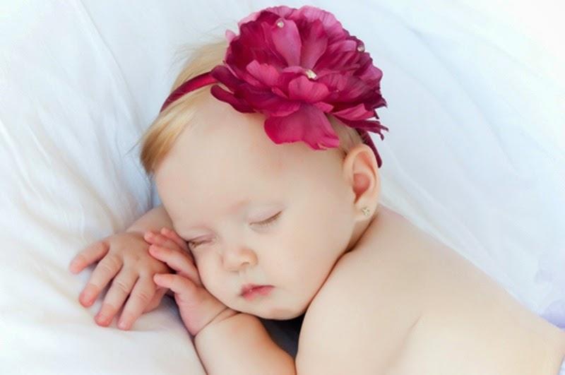 Gambar Anak Bayi Lucu Banget