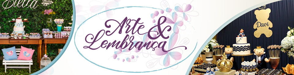 Arte e Lembrança