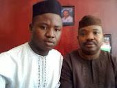 with Ogbeni Yinka Odumakin