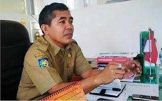 Walikota Bersama TNI/Polri, Gotong Royong di Kawasan Lawata dan Amahami