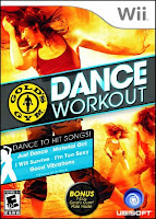 Gold's Gym: Dance Workout – Wii
