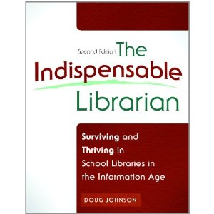 Surviving and thriving in school libraries in the information age