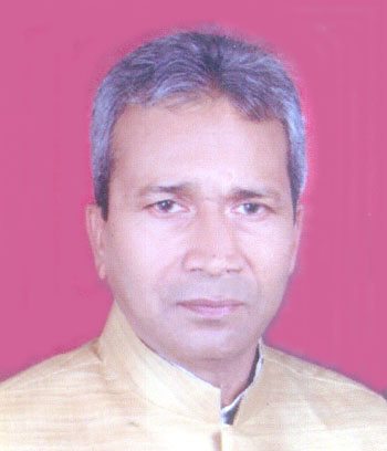 Birendra Kumar Chaudhary, Deputy. Chairman, Bihar Vidhan Parishad