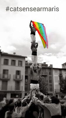 #CATSENSEARMARIS AL CIM LGTB