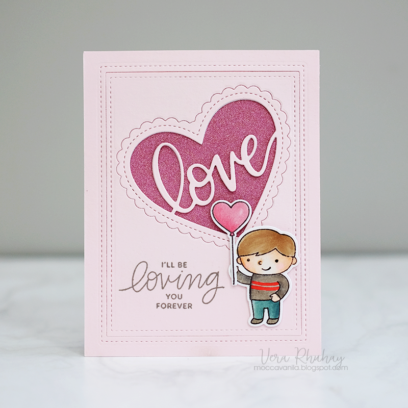 moccavanila by vera rhuhay: Pretty Pink Posh 4th Birthday ...