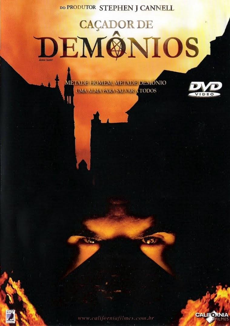 Caçador de Demônios – Dublado (2005)