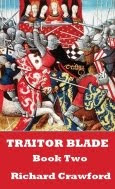 Traitor Blade - Book Two