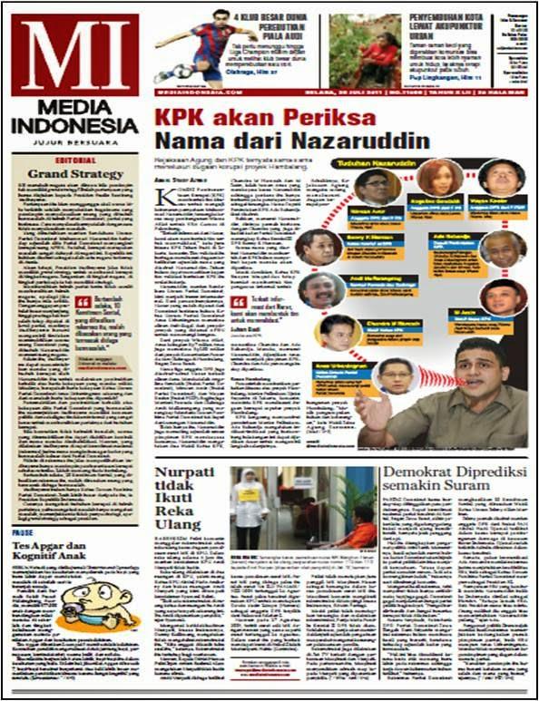 Alamat kantor di indonesia