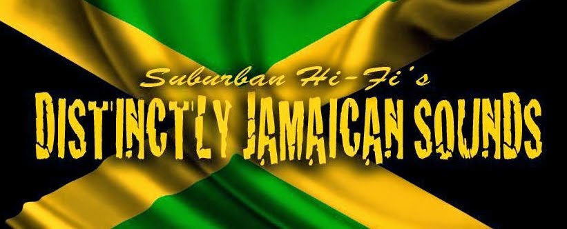 Distinctly Jamaican Sounds
