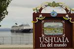 ADIOS     Ushuaia