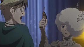 Dagger (Kuroshitsuji) Doll (Kuroshitsuji) Kuroshitsuji: Book of Circus