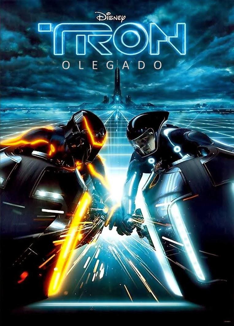 Tron: O Legado – Dublado (2010)