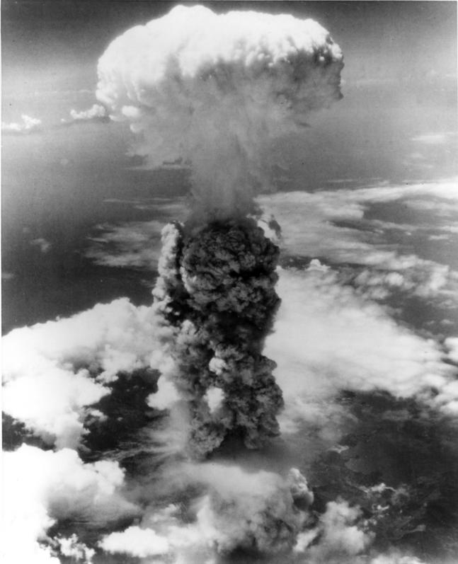 hiroshima bombing The hiroshima bomb was exploded at a height of 580 meters (1,870 ft) for  maximum effect the bomb's explosive force then shot directly down to earth  below.