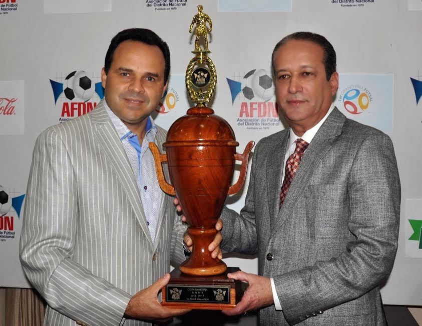 Delegaciones de Haití, Cuba y Guatemala llegan hoy a RD para Grand Prix de Fútbol Sala