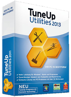 Download TuneUp Utilities 2013 Final Portable