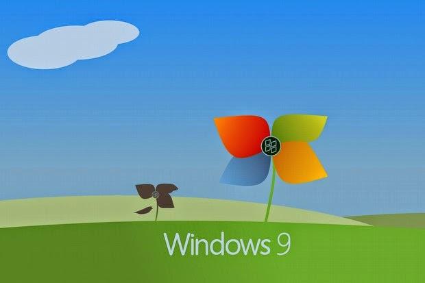 Windows 9 ne zaman çıkıyor?