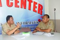 Hamsyah : Pelayanan e-KTP Di Tarakan, 3 Oktober s/d Minggu Kedua Bulan Desember 2011