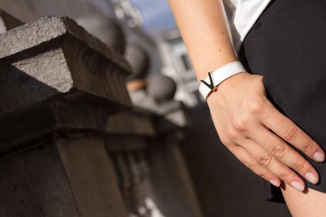 Identify Personalized bracelet