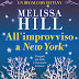 "Oggi in libreria: ""All'improvviso a New York"" di Melissa Hill"