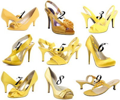 ps-yellow wedding shoes erin s