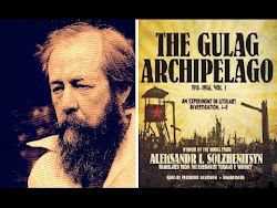 Russia and the Jews - Aleksandr Solzhenitsyn - Bolshevik a Cover Story for Jew